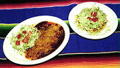 Mexican Cuisine from Our Restaurant